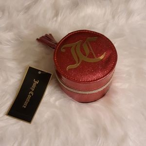 Miniature Travel Bag New!!! By Juicy Couture